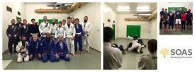 Free Martial Arts at SOAS University