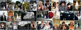 From £250 - Gorgeous Wedding Photography, stylish relaxed and contemporary in Lichfield from £250.