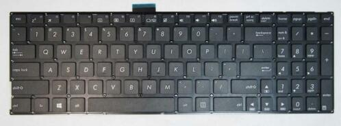 Notebook keyboard for ASUS X553 X553MA F553 F553MA without..