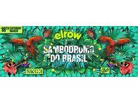 Elrow Glasgow - Sambodromo Do Brasil at SWG3 ticket