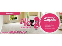 CARPETS & FLOORING £10 PER WEEK - PAY AS YOU GO CARPETS | NEWCASTLE & NORTH EAST | CHEAP CARPETS