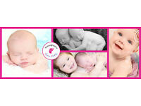 Photography for Little People by Catriona, mobile photographer - Maternity, Newborn and Family