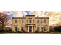 Junior Sous Chef required at Backwell House - immediate start