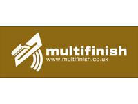 Plastering services, plasterer, skim