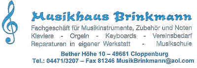 MusikhausBrinkmann