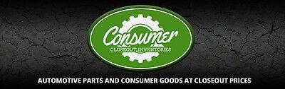 Consumer Closeout Inventories