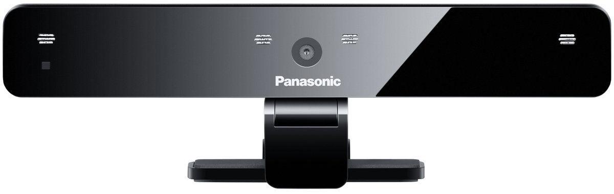 Panasonic Ty-cc10w / Tycc10w Viera Hd Skype Enabled Webca...