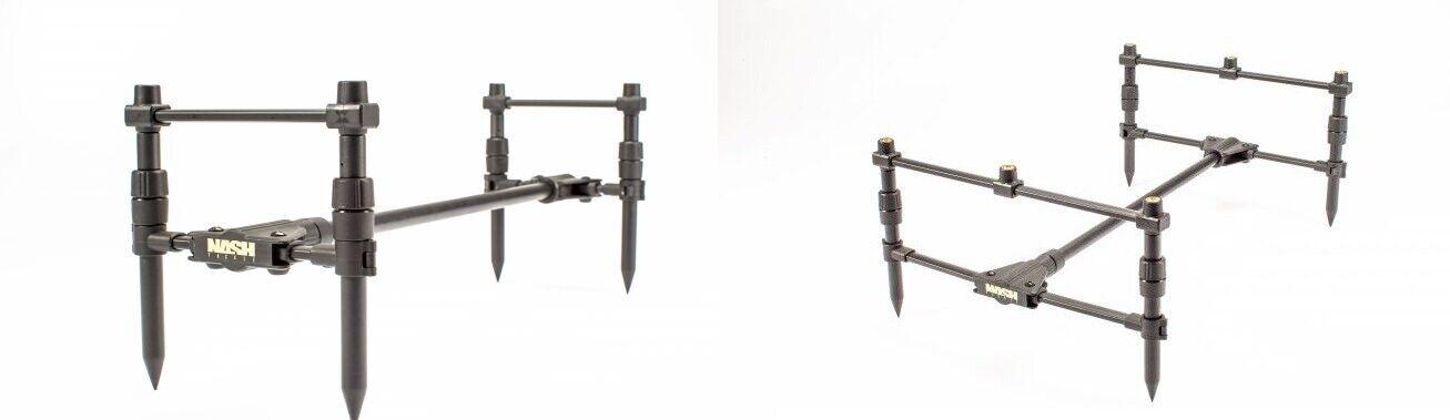 Nash Tackle Rod Pod Rodpod Rutenhalter Rutenständer Rutenstütze