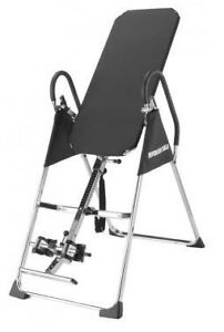 Progression Inversion Table On Sale at Your Local Flaman Fitness