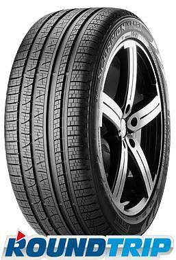 4x Pirelli Scorpion Verde ALL Season 235/50 R18 97V M+S
