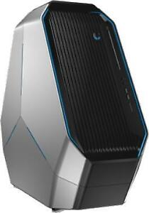 ALIENWARE AREA-51 - I9-7900X - 32GB - 256GB SSD + 2TB - GTX1080TI 11GB - WINDOWS 10 - WARRANTY 1 YEAR - OPEN BOX