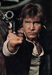 Star Wars solo.seller