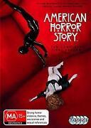 American Horror Story DVD