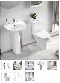 clara basin and toilet from as low as £189
