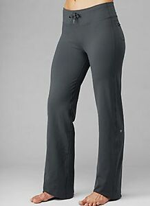 Lululemon Relaxed fit pants - Size 10 but very generous make.