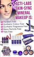 High Quality Cosmeceutical Grade Skin Care/Make Up