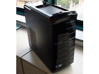 Intel i7 860 Desktop + GTX 760 + 16GB RAM + 1TB HDD + 700W PSU - Great Gaming PC
