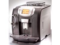 beans to cup coffee machine fully automatic me 712