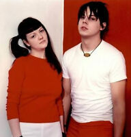 Looking to start a White Stripes cover band...