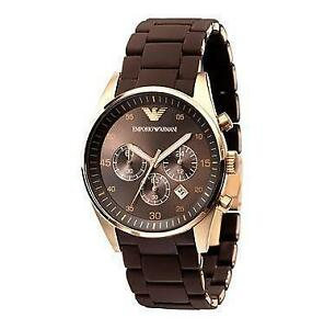 emporio armani mens watch emporio armani mens chronograph watches
