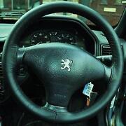 Peugeot 206 Steering Wheel Cover