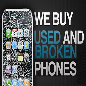 I WILL BUY YOUR DAMAGED & BROKEN IPHONE 6- 6S / 6 PLUS / 6S PLUS
