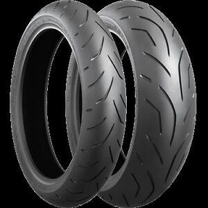 Spécial sur pneu Bridgestone Battlax S-20