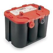 Optima Battery 12V