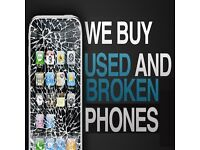 CASH paid for your old phone