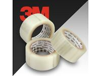 3m scotch Packaging tape 36 rolls