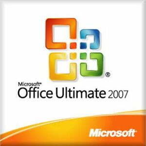 Free Microsoft Office 2007 Ultimate for a student