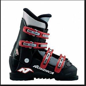 Nordica Boys Ski Boots