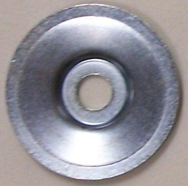 Edger Paper Retainer Washer - Clarke B2ce7se7 Silverline Sl7 Edgers 62411a