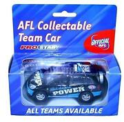 AFL Collectable Cars