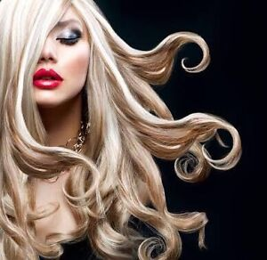 Hair extensions mobile service FULL HEAD FROM $180 Worongary Gold Coast City Preview