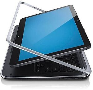 Dell XPS 12     laptop/tablet