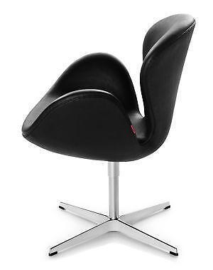 Arne jacobsen swan chair ebay for Swan chair nachbau
