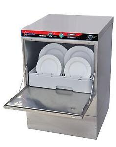 RENT TO OWN DISHWASHERS - (Undercounter & Pass Thru)