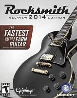 Looking for rocksmith ps3 games