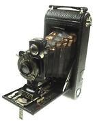 Old Kodak Cameras