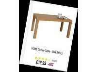 Quick sale - Coffee table