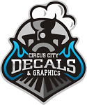 Circus City Decals and Graphics