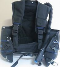 USED SHERWOOD ACCORD SP MEDIUM BCD Scuba Diving Salisbury Brisbane South West Preview