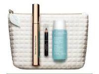 Clarins eye makeup collection gift set