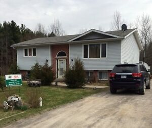 RAISED BUNGALOW BORDERING ON FOREST Peterborough Peterborough Area image 1