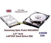 Samsung HM160HC