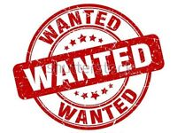 wanted looking for a speedboat bowrider or cabin cuddy