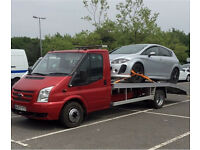 BLACKBURN BASED 24/7 CAR VEHICLE TRANSPORTATION RECOVERY COLLECTION DELIVERY SERVICE
