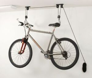 Lift It Bicycle Hoist