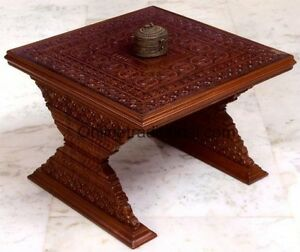 Exporter of High Quality Handcrafted Wood Furniture from India